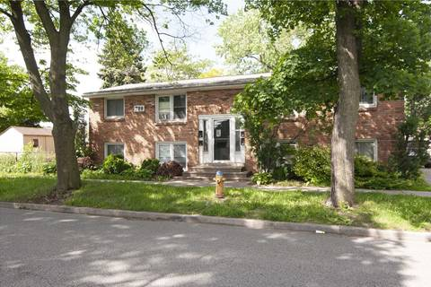 Townhouse for sale at 789 Randolph Ave Out Of Area Ontario - MLS: X4488310