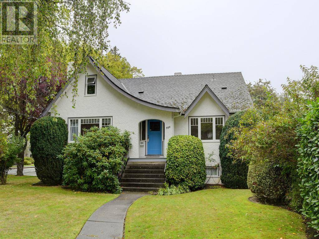 House for sale at 789 St. Patrick St Victoria British Columbia - MLS: 416275