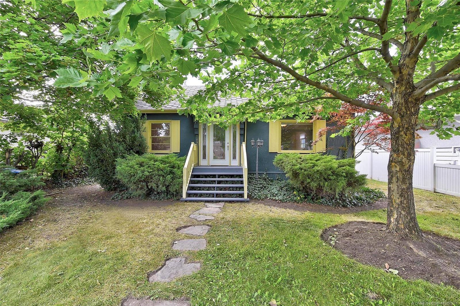 House for sale at 789 Sutherland Rd Kelowna British Columbia - MLS: 10191071
