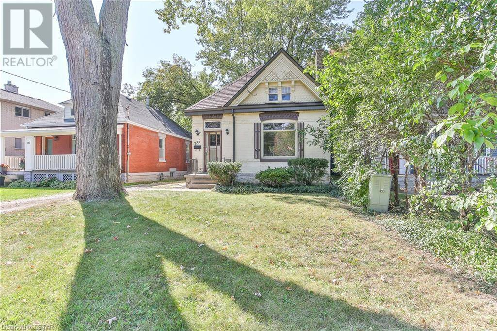 House for sale at 789 William St London Ontario - MLS: 235865