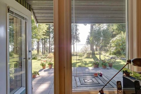 House for sale at 7891 Redrooffs Rd Halfmoon Bay British Columbia - MLS: R2507576