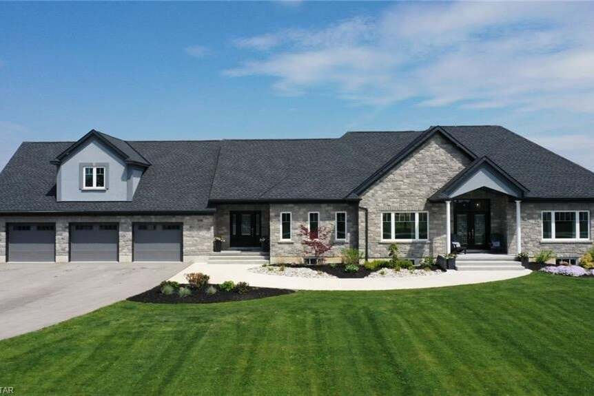 House for sale at 78926 Mcilwain Line Central Huron (munic) Ontario - MLS: 261588