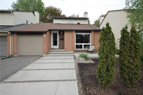 House for sale at 7893 Decarie Dr Ottawa Ontario - MLS: 1155374