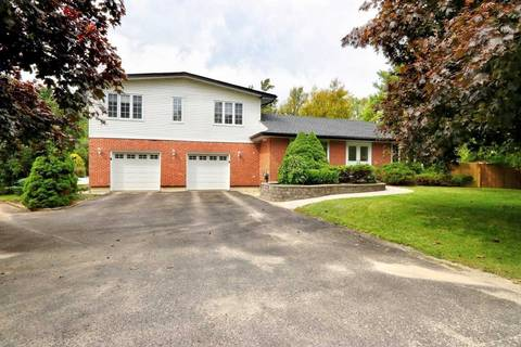 House for sale at 7895 22 Sdrd Halton Hills Ontario - MLS: W4632354