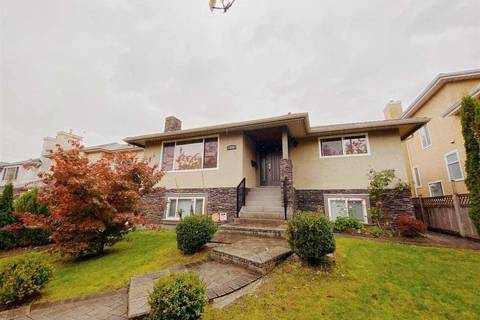 House for sale at 7899 Heather St Vancouver British Columbia - MLS: R2413125