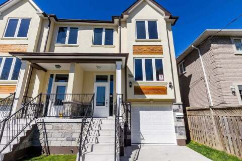 Townhouse for sale at 78 Foch Ave Toronto Ontario - MLS: W4768474