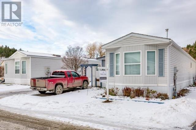 Home for sale at 1555 Howe Rd Unit 79 Kamloops British Columbia - MLS: 159796