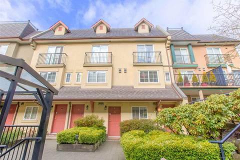 Townhouse for sale at 1561 Booth Ave Unit 79 Coquitlam British Columbia - MLS: R2348768