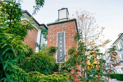 Townhouse for sale at 18983 72a Ave Unit 79 Surrey British Columbia - MLS: R2512663