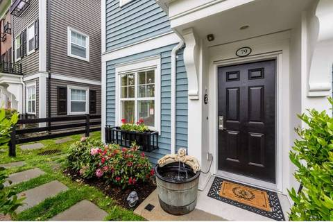 Townhouse for sale at 19572 Fraser Wy Unit 79 Pitt Meadows British Columbia - MLS: R2369721