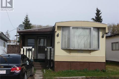 Home for sale at 2000 Minto St Unit 79 Penhold Alberta - MLS: ca0152827