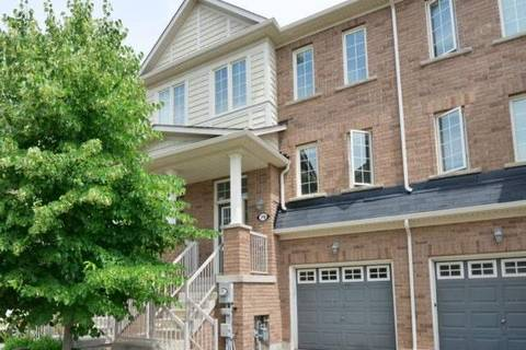 Townhouse for sale at 2178 Fiddlers Wy Unit 79 Oakville Ontario - MLS: W4639957