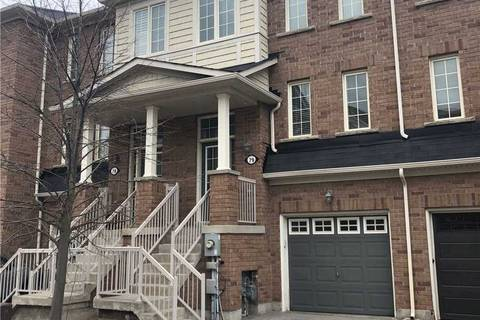 Townhouse for rent at 2178 Fiddlers Wy Unit 79 Oakville Ontario - MLS: W4739127