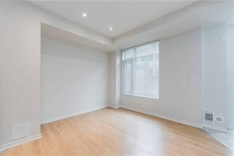 Apartment for rent at 23 Applewood Ln Unit 79 Toronto Ontario - MLS: W4687606