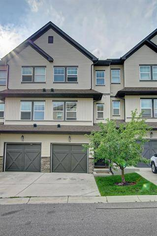 Townhouse for sale at 28 Heritage Dr Unit 79 Cochrane Alberta - MLS: C4277829