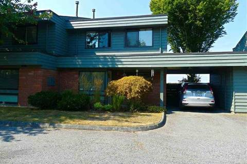 Townhouse for sale at 3031 Williams Rd Unit 79 Richmond British Columbia - MLS: R2355558