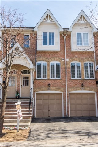 For Sale: 79 - 3480 Upper Middle Road, Burlington, ON | 2 Bed, 2 Bath Townhouse for $494,900. See 18 photos!