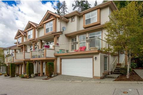 Townhouse for sale at 35287 Old Yale Rd Unit 79 Abbotsford British Columbia - MLS: R2360272
