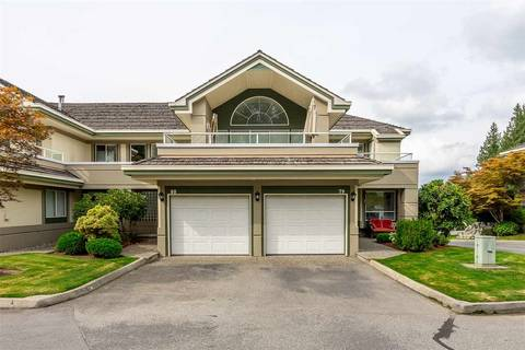 Townhouse for sale at 4001 Old Clayburn Rd Unit 79 Abbotsford British Columbia - MLS: R2427532