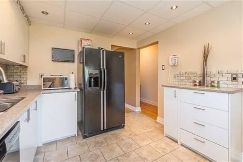 Apartment for rent at 441 Military Tr Unit 79 Toronto Ontario - MLS: E4711637