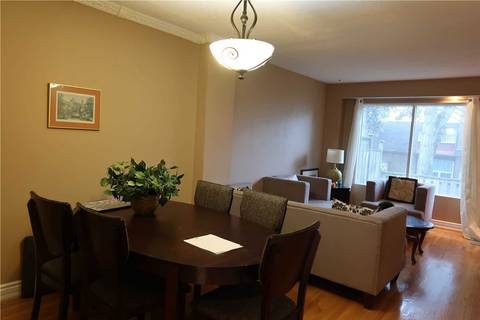 Townhouse for rent at 441 Military Trail Tr Unit 79 Toronto Ontario - MLS: E4597436