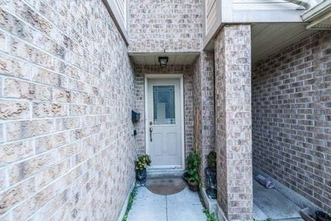 Condo for sale at 460 Bristol Rd Unit 79 Mississauga Ontario - MLS: W4546988