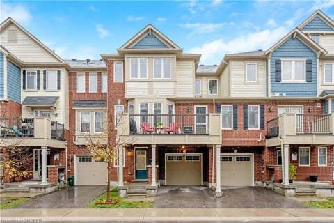 Townhouse for sale at 6020 Derry Rd Unit 79 Milton Ontario - MLS: 40034373