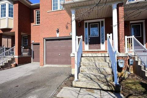 Condo for sale at 6399 Spinnaker Circ Unit 79 Mississauga Ontario - MLS: W4751589
