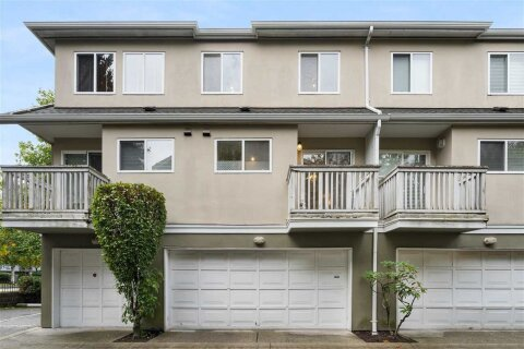 Townhouse for sale at 7831 Garden City Rd Unit 79 Richmond British Columbia - MLS: R2510361