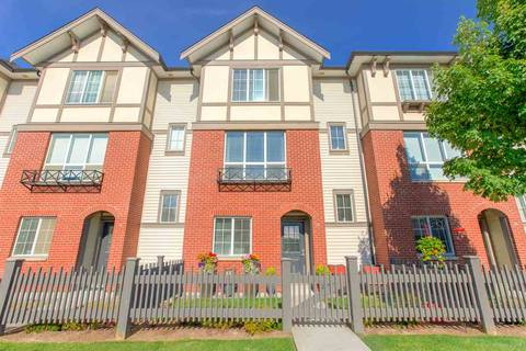 Townhouse for sale at 7848 209 St Unit 79 Langley British Columbia - MLS: R2435109