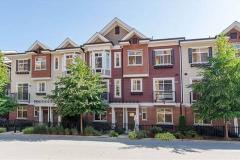 Townhouse for sale at 8068 207 St Unit 79 Langley British Columbia - MLS: R2399664