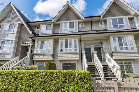 Townhouse for sale at 9133 Sills Ave Unit 79 Richmond British Columbia - MLS: R2360251