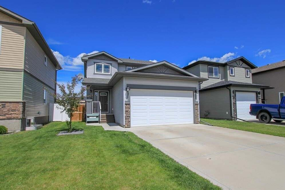 House for sale at 79 Almond Cres Blackfalds Alberta - MLS: A1005410