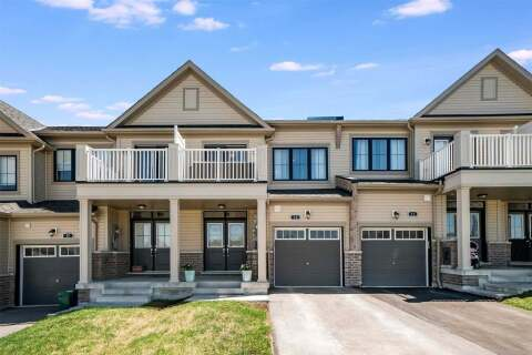 Townhouse for sale at 79 Alvin Pegg Drive Dr East Gwillimbury Ontario - MLS: N4769300