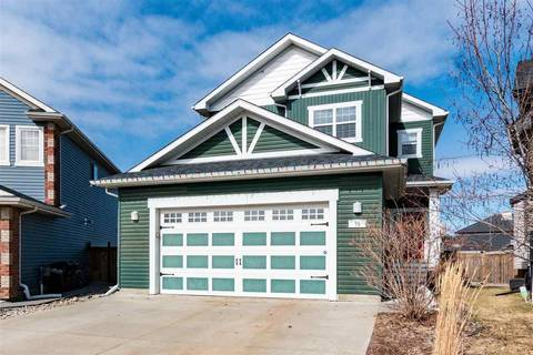 House for sale at 79 Appleton Cres Sherwood Park Alberta - MLS: E4150171