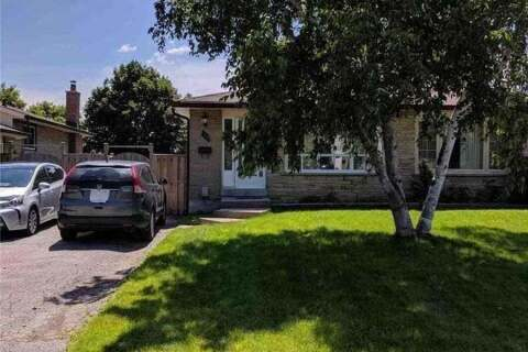 Townhouse for rent at 79 Archdekin Dr Brampton Ontario - MLS: W4780692