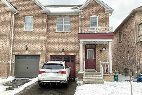 Townhouse for sale at 79 Arco Circ Vaughan Ontario - MLS: N4648403