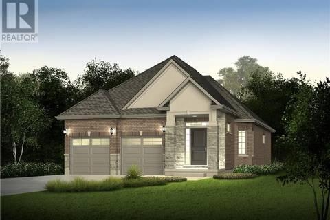 House for sale at 79 Arlington Pw Paris Ontario - MLS: 30748774