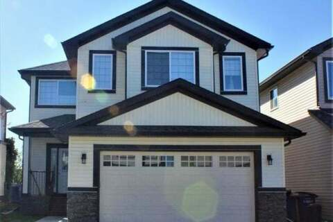 House for sale at 79 Baywater Ct SW Airdrie Alberta - MLS: A1035238