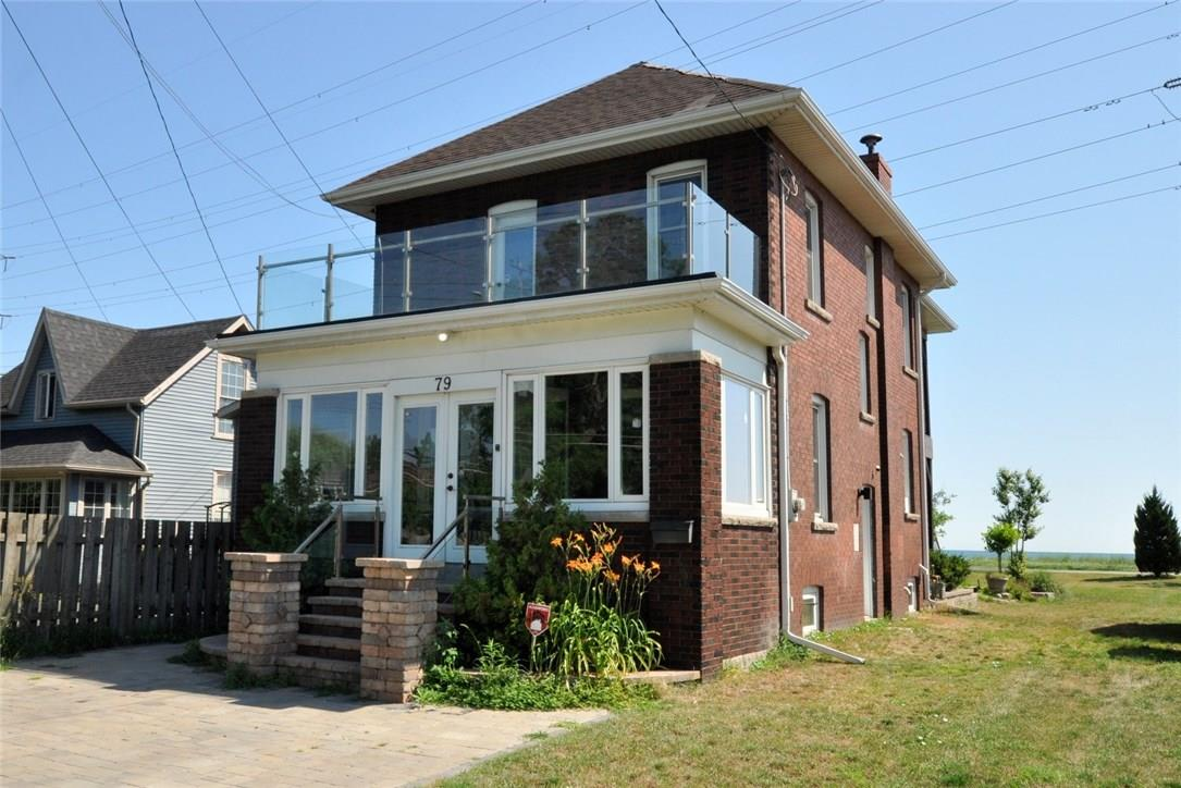 Removed: 79 Beach Boulevard, Hamilton, ON - Removed on 2018-10-02 05:45:04