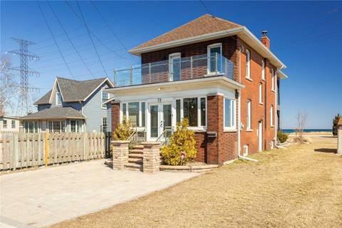 House for sale at 79 Beach Blvd Hamilton Ontario - MLS: X4453879