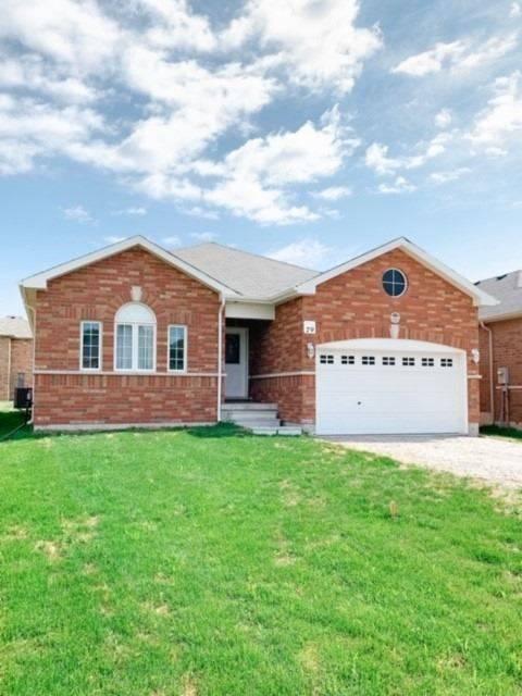 House for sale at 79 Bellisle Rd Penetanguishene Ontario - MLS: S4475069
