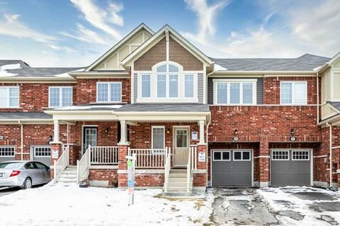Townhouse for sale at 79 Benhurst Cres Brampton Ontario - MLS: W4696937