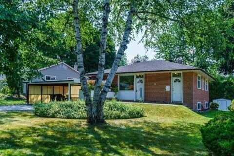 House for sale at 79 Berkinshaw Cres Toronto Ontario - MLS: C4824607