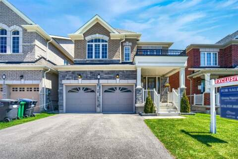 House for sale at 79 Blackberry Valley Cres Caledon Ontario - MLS: W4763680