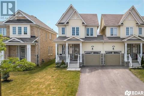 Townhouse for sale at 79 Blanchard Cres Angus Ontario - MLS: 30750484