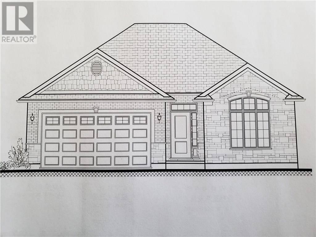House for sale at 79 Bluegrass Blvd Delhi Ontario - MLS: 30803541