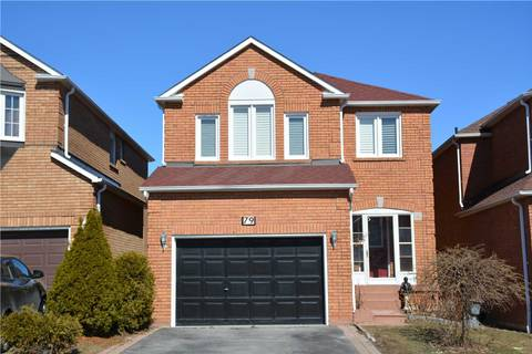 House for sale at 79 Booth Cres Ajax Ontario - MLS: E4393157