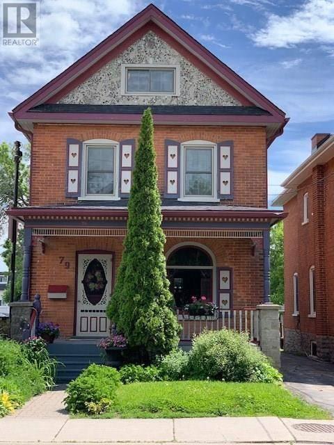House for sale at 79 Bridge St West Belleville Ontario - MLS: 201364