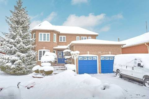 House for sale at 79 Brown St Barrie Ontario - MLS: S4626145